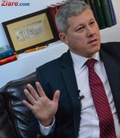 Cum comenteaza ministrul Predoiu reactiile critice la proiectul de desfiintare a Sectiei Speciale