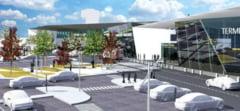 Cum creste Aeroportul Timisoara? Prima schimbare in care se vor investi peste 10 milioane de lei