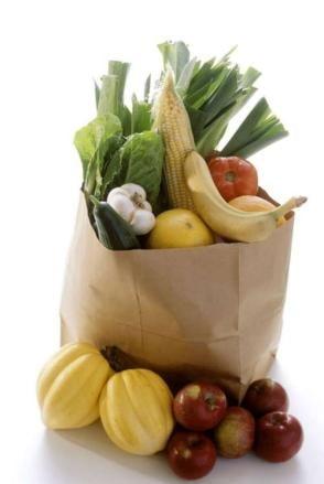 Cum cumperi alimente organice cu bani putini?