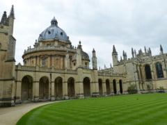 Cum e admiterea la o universitate din UK sau SUA: Mituri de la Oxford, Cambridge si Harvard