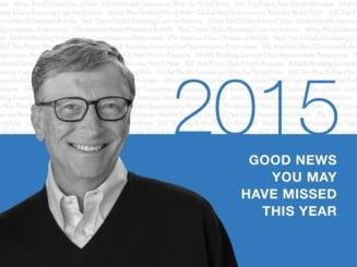 Cum e sa cresti un miliardar: Tatal lui Bill Gates povesteste detalii despre viata fiului sau