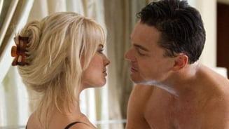 Cum e sa filmezi scene de sex cu Leonardo Di Caprio: Ne povesteste un fotomodel