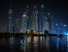 Cum e sa-ti petreci Revelionul in Dubai la 30 de grade