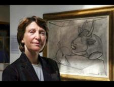 Cum era Picasso in viata de zi cu zi: Geniul isi chinuia cu cruzime familia