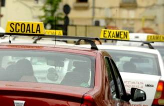 Cum erau discriminati romii din Suceava la spaga pentru permisul auto. Sumele uriase care le erau percepute suplimentar