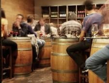 Cum este influentata personalitatea celor care consuma alcool pana la betie - Studiu