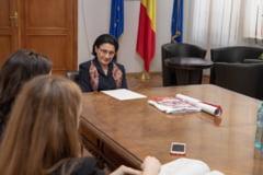 Cum explica Andronescu rata scazuta de promovare la Evaluarea Nationala: Cifrele de scolarizare nu sunt reale