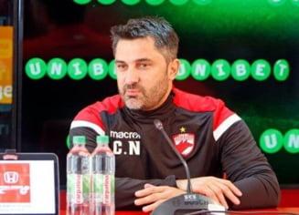 Cum explica Dinamo demiterea neasteptata a lui Claudiu Niculescu - oficial