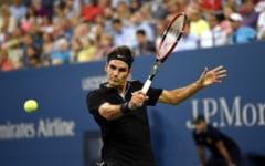 Cum explica Federer infrangerea din finala Cupei Davis