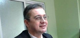 Cum explica Iohannis si Blaga vizita unui om al presedintelui Basescu la sediul PDL