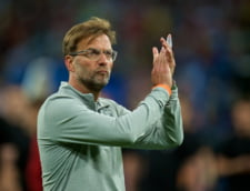 Cum explica Jurgen Klopp esecul din finala Champions League cu Real Madrid