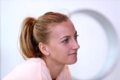 Cum explica Petra Kvitova esecul in fata lui Venus Williams la Indian Wells