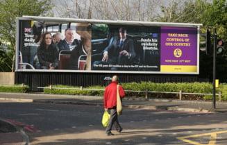 Cum explica UKIP esecul la alegerile locale din Londra: Acolo sunt oameni educati, culti si tineri