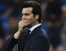 Cum explica antrenorul lui Real Madrid inca un esec in fata marii rivale Barcelona