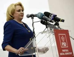 Cum explica presa externa conflictul dintre presedintele si premierul Romaniei. Dragnea, liderul din umbra de care Dancila e dependenta