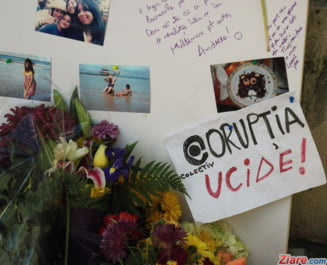 Cum explica seful ISU Bucuresti injuratura din inregistrarea secreta a interventiei de la Colectiv