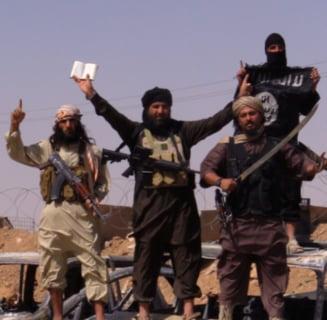 Cum fac bani jihadistii de la Statul Islamic