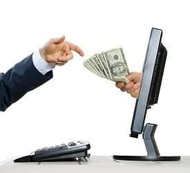 Cum fac bloggerii mari bani
