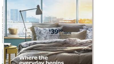 Cum face Ikea glume pe seama Apple