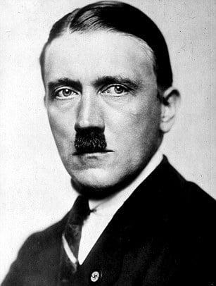 Cum facea sex dictatorul nazist Adolf Hitler