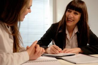 Cum faci ca angajatorul sa te iubeasca chiar de la interviul de angajare?