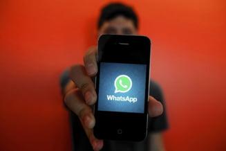 Cum faci curatenie pe WhatsApp, astfel incat sa nu ramai fara spatiu pe telefon