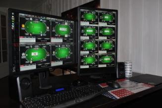 Cum functioneaza in zilele noastre turneele online de poker