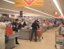 Cum functioneaza marile magazinele de Sarbatori
