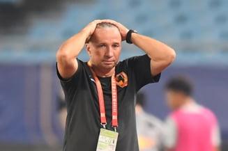 Cum i-a infuriat Dan Petrescu pe chinezi: Motivul pentru care l-au lasat sa plece la CFR Cluj