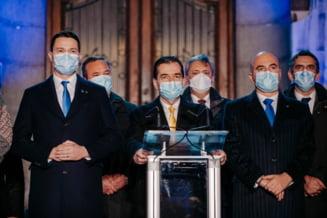 """Cum i-a suparat Orban pe """"greii"""" din PDL si pe """"reformistii"""" din PNL. Scandalul care mocneste intre liberalii romani"""