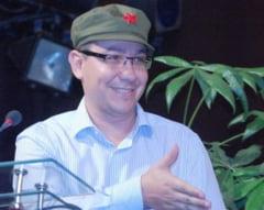 Cum i-a suparat Ponta pe socialisti: Nu are nicio preocupare pentru muncitorii de la Oltchim