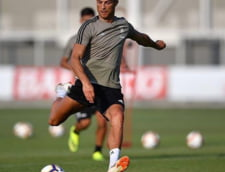 Cum i-a uimit Cristiano Ronaldo pe fotbalistii lui Juventus: Nu am vazut niciodata un asemenea jucator!