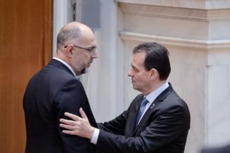 Cum i-au fortat UDMR-istii mana lui Orban ca sa obtina postul de Avocat al Poporului