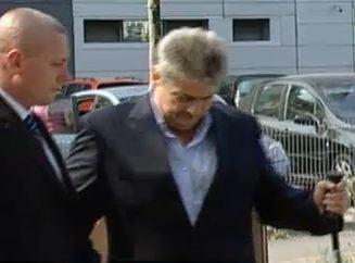"""Cum ii dadea Vintu indicatii lui Liviu Luca, Dinescu """"imprumutat"""" cu 100.000 de euro"""