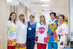 Cum ii facem pe copii sa nu le fie mai frica de medici Interviu