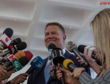 Cum il critica Iohannis pe Ponta in 2014, pentru ca refuza dezbaterile electorale: Sa aiba curajul sa isi asume o confruntare de idei corecta!