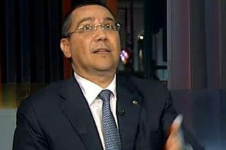 Cum il poate convinge Iohannis pe Ponta sa plece din fruntea Guvernului: Nu e nicio problema (Video)