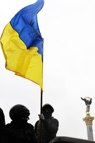 Cum il poate invinge Ucraina pe Vladimir Putin: Secretul nu este arma