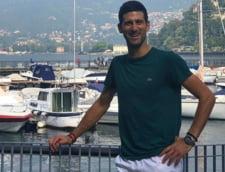 Cum il rasplatesc sarbii pe Novak Djokovici pentru rezultatele din ultimii ani