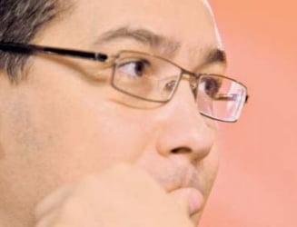 Cum il va termina plagiatul pe Ponta (Opinii)