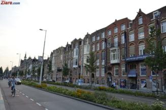 Cum incearca Amsterdamul sa scape de turisti