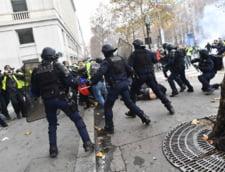 Cum incearca Rusia sa amplifice protestul din Franta