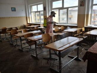 Cum incepe scoala la Brasov