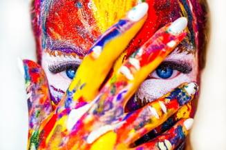 Cum influenteaza limba pe care o vorbesti felul in care vezi culorile