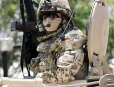 Cum influenteaza stresul creierul soldatilor trimisi in misiune