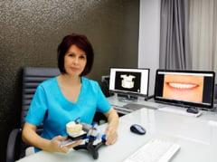 Cum ingrijesti aparatul dentar