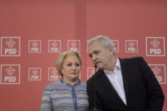 Cum isi explica Viorica Dancila esecurile politice in serie: Am fost sabotata de Liviu Dragnea, Anca Alexandrescu si de colegii din PSD