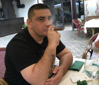 Cum isi folosea liderul lumii interlope din Timisoara informatorii din Politie: Te-am rugat sa verifici ceva!