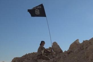 Cum isi pregateste Statul Islamic noua generatie de luptatori - zeci de mii de femei gravide