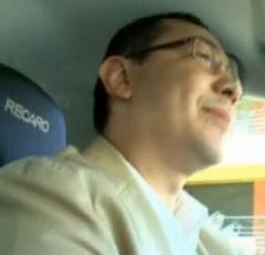 Cum isi prezenta Ponta bolidul din rechizitoriul DNA: O jucarie pentru baietii mari, care cheltuie multi bani